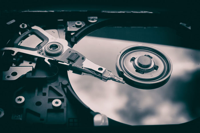 HDD for a refurbished gaming PC